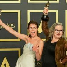 Oscar success for Old Girl