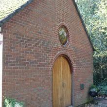 Chaplaincy at Rye