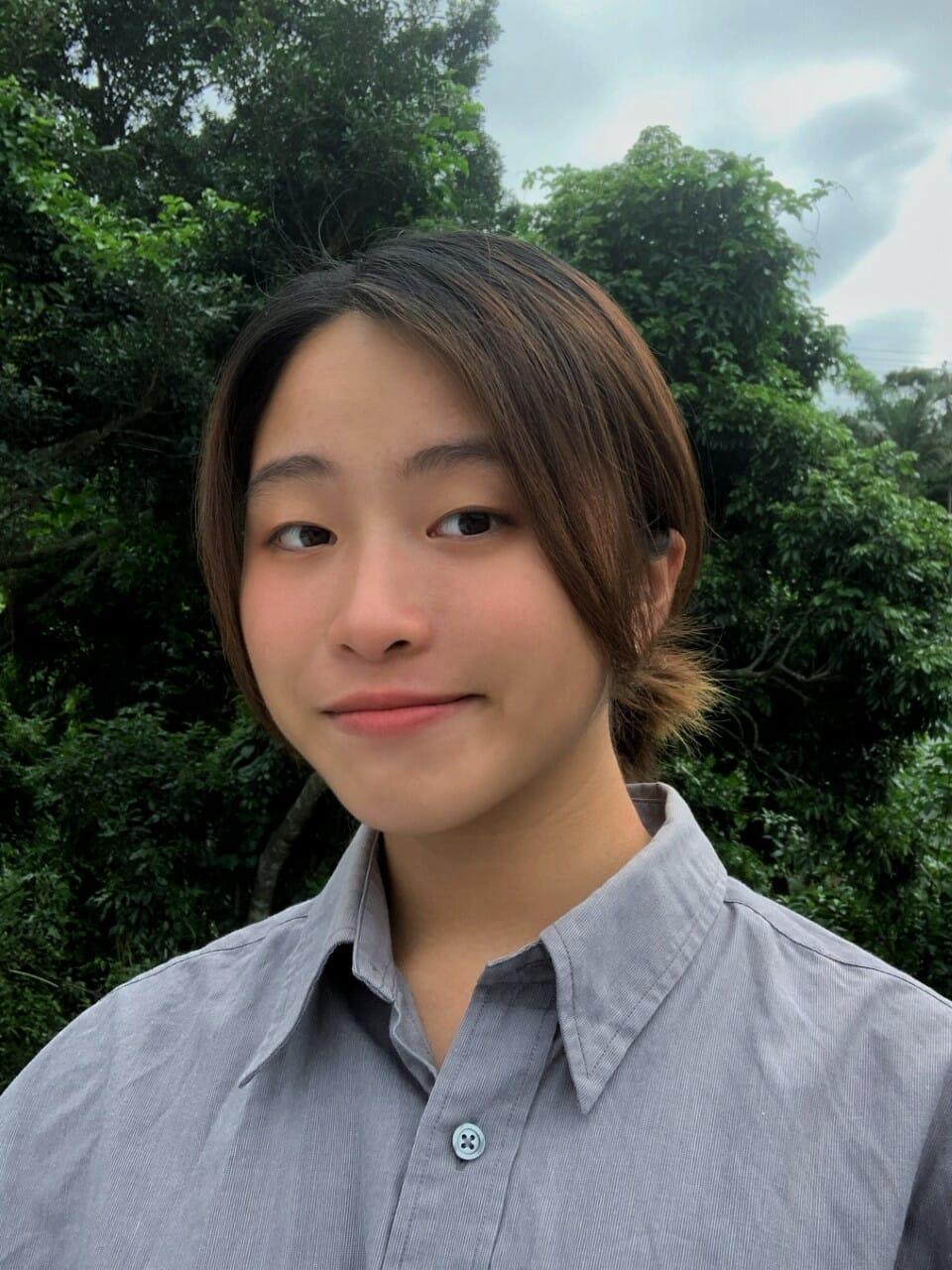 Jess Tong