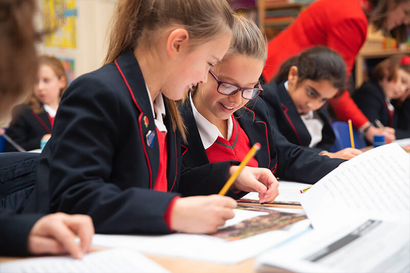 Independent School in Oxford