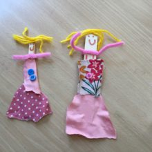 The Worry Doll – How might it help your child(ren)?