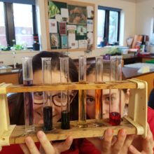 Enrichment – broadening each pupil's school experience